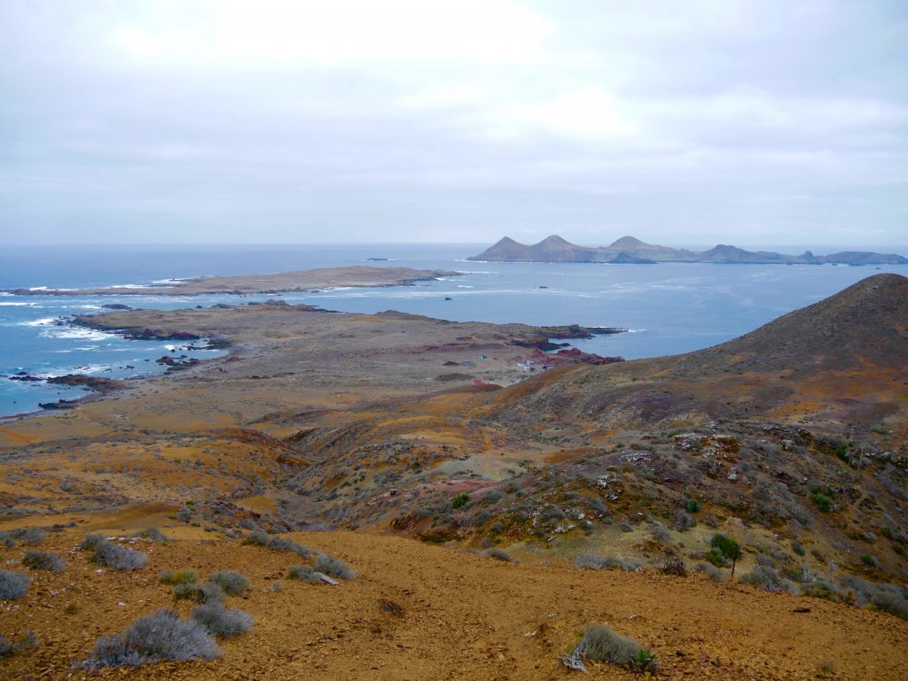 San Benito Islands