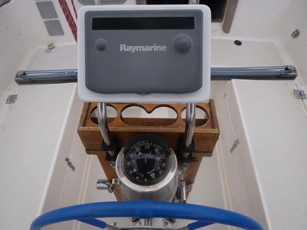 Raymarine C70